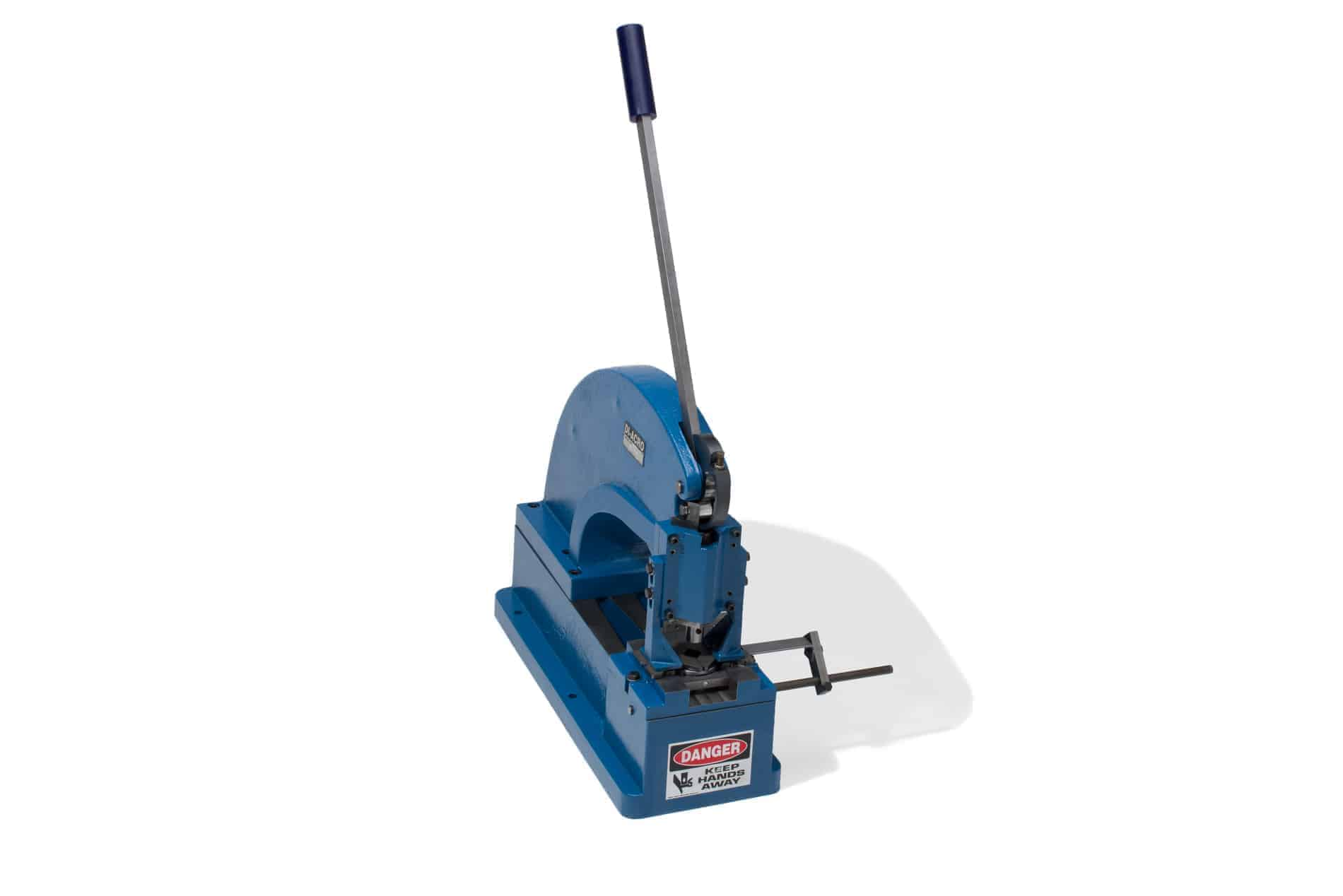 Di-Acro Model 2 Punch Press