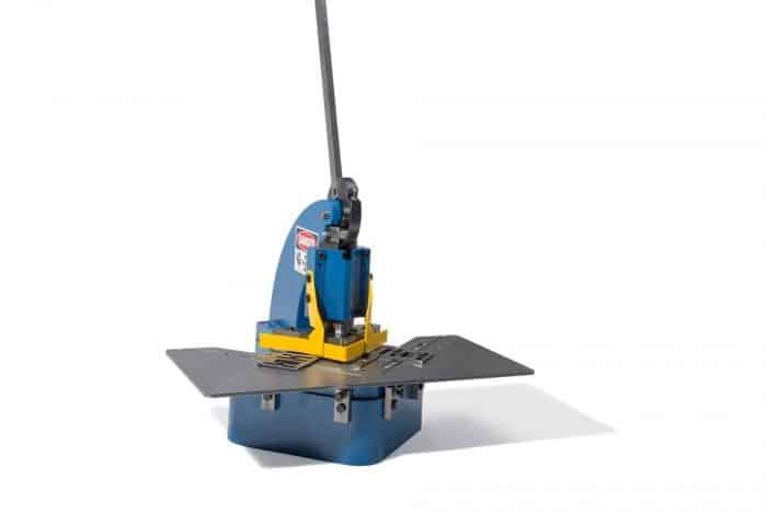 Di-Acro Model 2 Tab Notcher