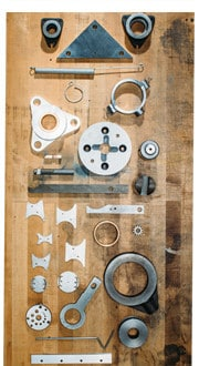 OBSOLETE SPARE PARTS