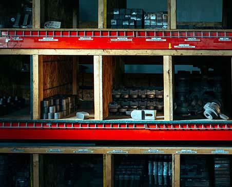 Di-Acro Metal Fabrication Castings